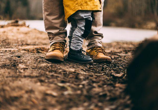 Γονιός: Εστιάζοντας στη Σχέση