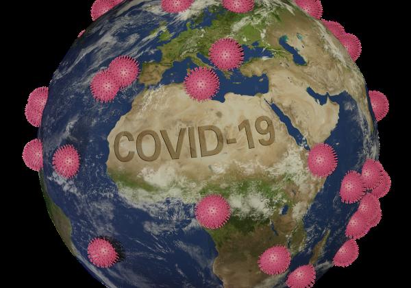 Πανδημία: Εξισώσεις & Διλήμματα